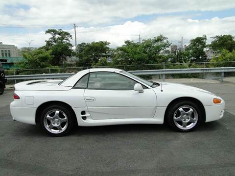 1996 Mitsubishi 3000GT for sale in Brooklyn, NY