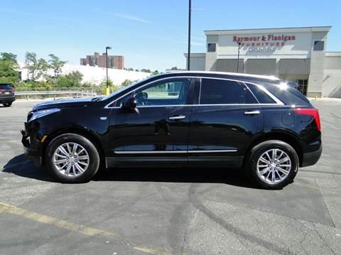 2017 Cadillac XT5 for sale in Brooklyn, NY