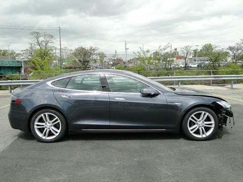 2016 Tesla Model S for sale in Brooklyn, NY