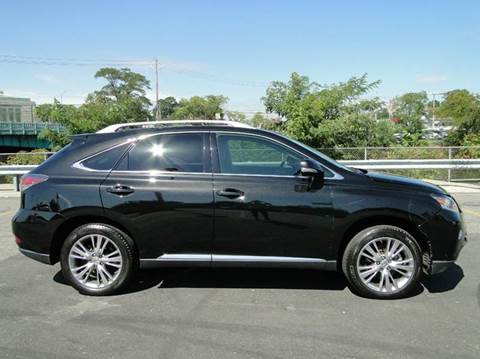 2013 Lexus RX 350 for sale in Brooklyn, NY