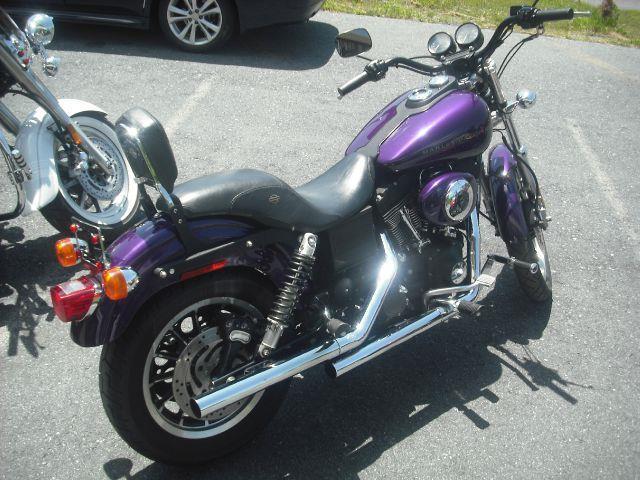 2000 Harley-Davidson Dyna Superglide Sport