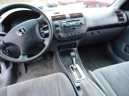 2004 Honda Civic LX Sedan AT - Spencerport NY