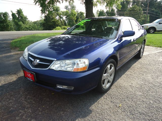 specifications 2003 acura 32 tl type s yahoo autos post. Black Bedroom Furniture Sets. Home Design Ideas