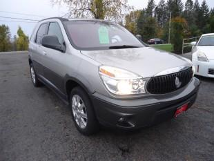 2004 Buick Rendezvous for sale in Spencerport, NY