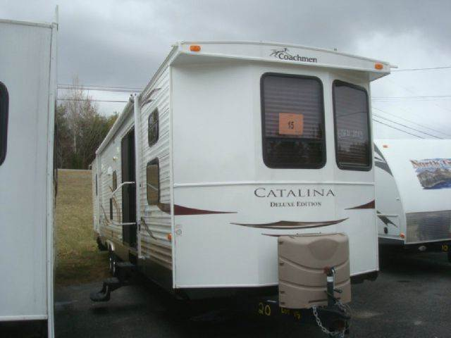 2013 Coachmen by forest river M-38BH