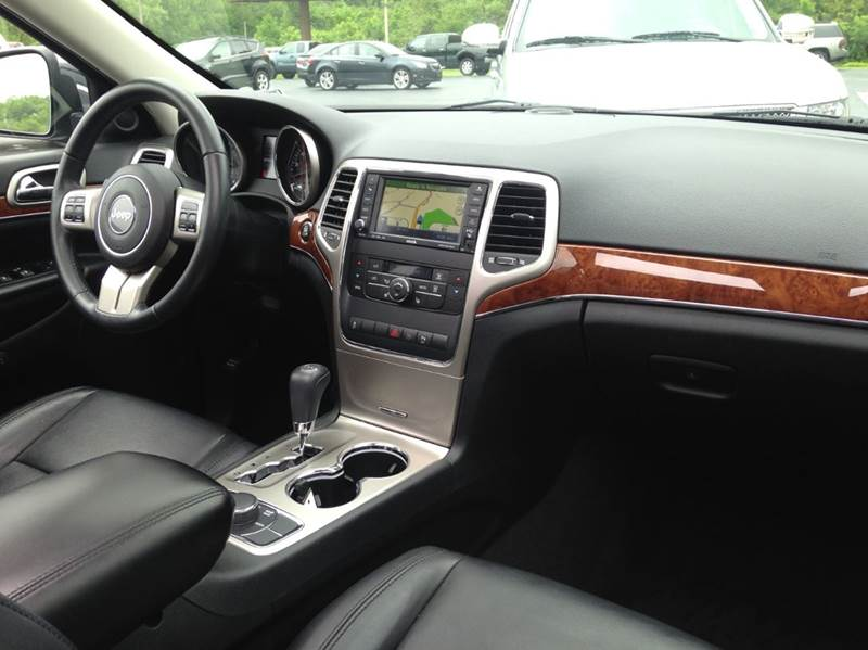 2011 Jeep Grand Cherokee 4x4 Limited 4dr SUV - Washington MO