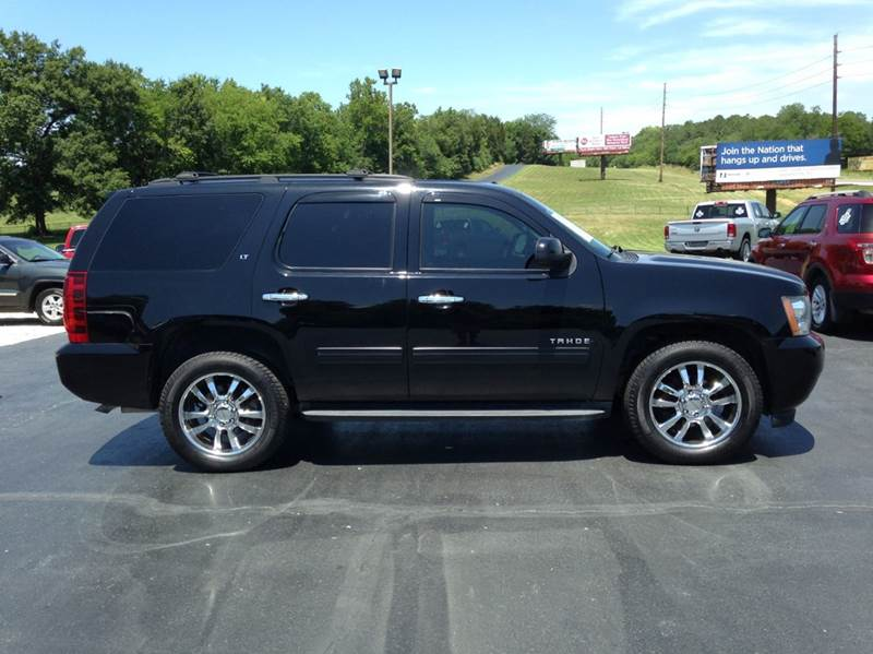 2011 Chevrolet Tahoe 4x4 LT 4dr SUV - Washington MO