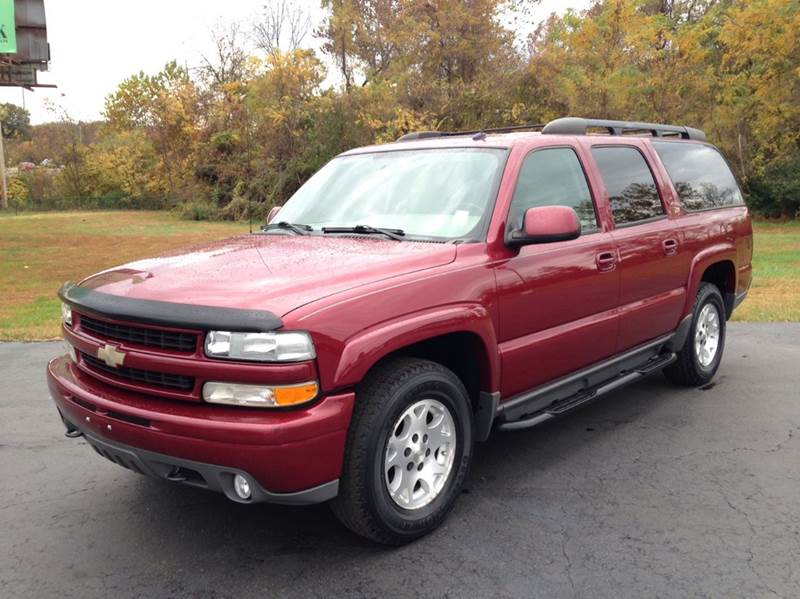 Suvs for sale in washington mo for Motor city credit union locations