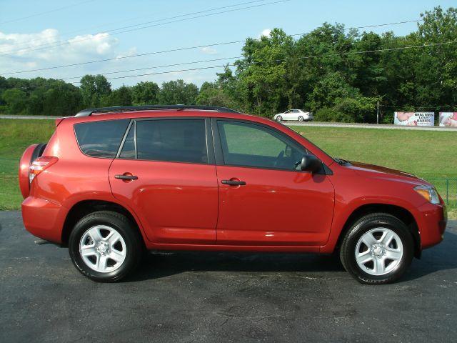 2009 Toyota RAV4 for sale in WASHINGTON MO