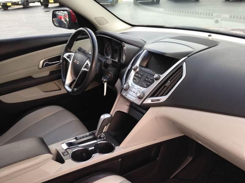 2012 GMC Terrain AWD SLT-1 4dr SUV - Washington MO