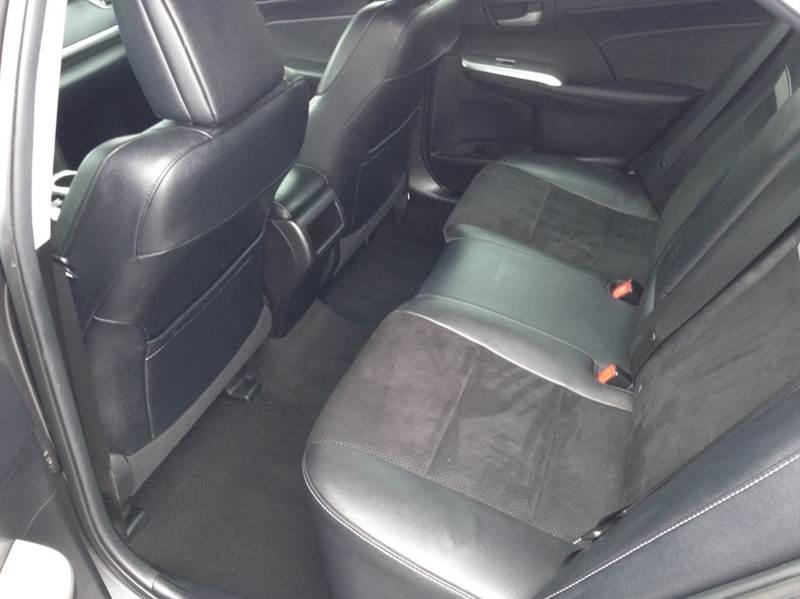 2014 Toyota Camry SE Sport 4dr Sedan - Washington MO