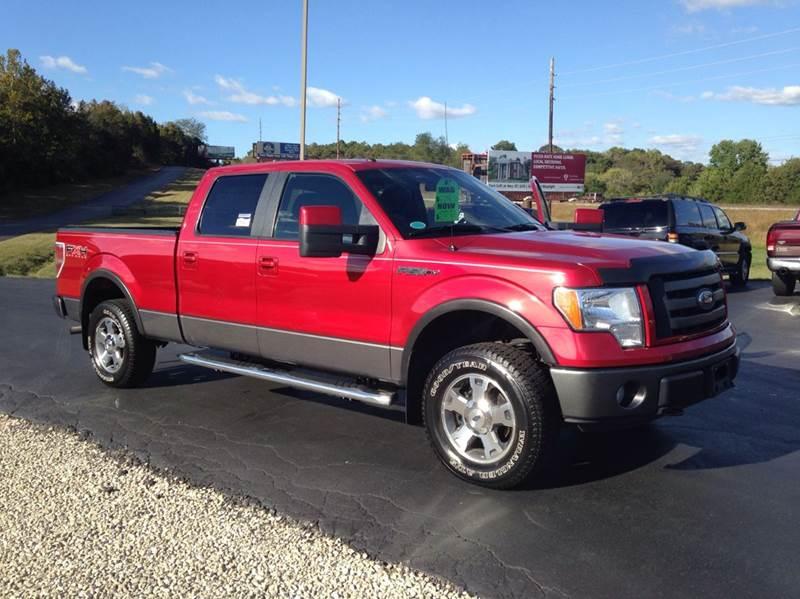 Fairway Auto Center >> Pickup Trucks for sale in Washington, MO - Carsforsale.com