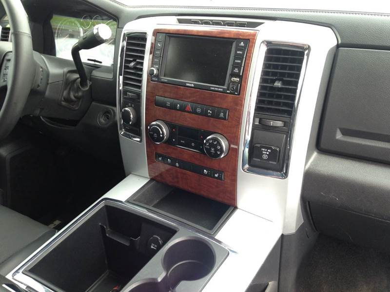 2012 RAM Ram Pickup 2500 4x4 Laramie 4dr Crew Cab 6.3 ft. SB Pickup - Washington MO
