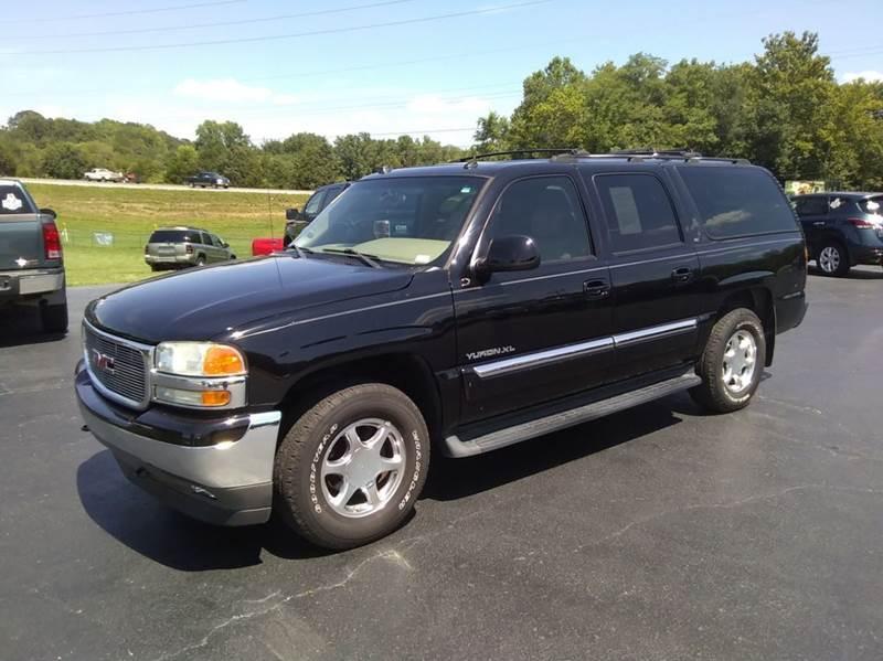 2005 GMC Yukon XL 1500 SLT 4WD 4dr SUV - Washington MO
