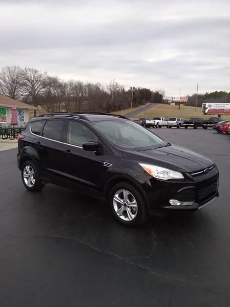 2014 Ford Escape AWD SE 4dr SUV - Washington MO
