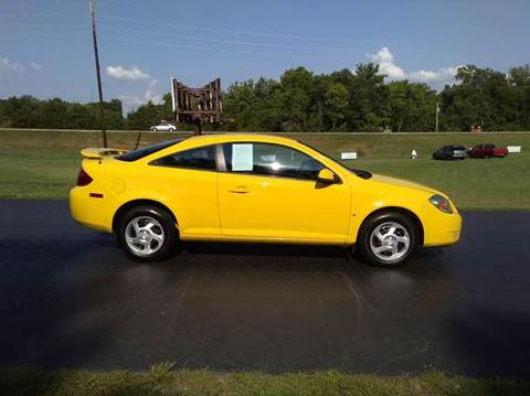 2008 Pontiac G5 for sale in Washington, MO