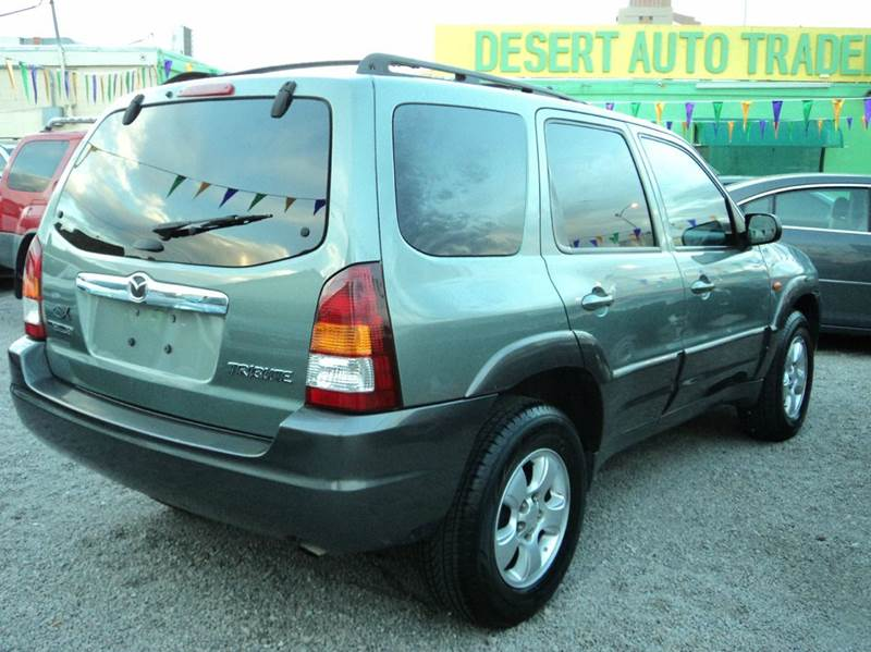 2005 mazda tribute s 4dr suv in las vegas nv desert auto. Black Bedroom Furniture Sets. Home Design Ideas