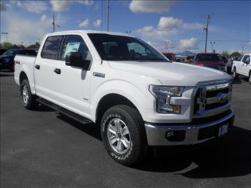 2017 Ford F-150 for sale in Ontario, OR