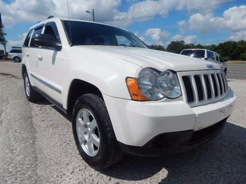 2010 Jeep Grand Cherokee for sale in Austin, TX