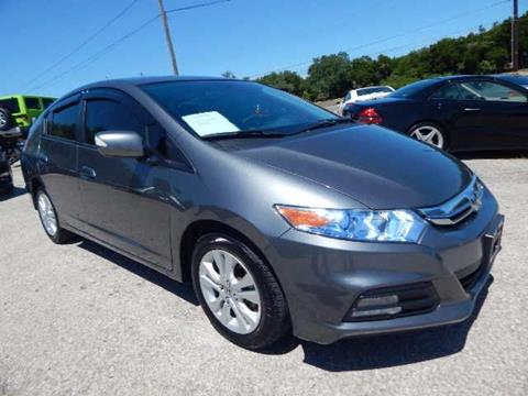 2013 Honda Insight for sale in Austin, TX