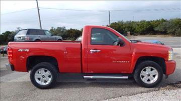 2008 Chevrolet Silverado 1500 for sale in Austin, TX