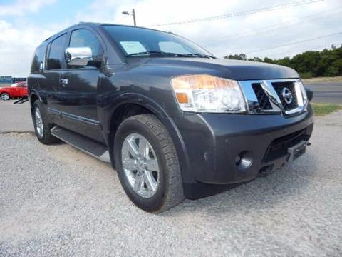 used nissan armada for sale in austin tx. Black Bedroom Furniture Sets. Home Design Ideas