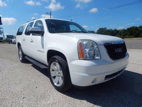 2009 GMC Yukon XL for sale in Austin, TX