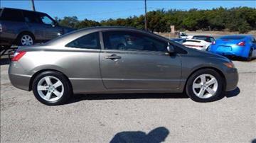 2006 Honda Civic for sale in Austin, TX