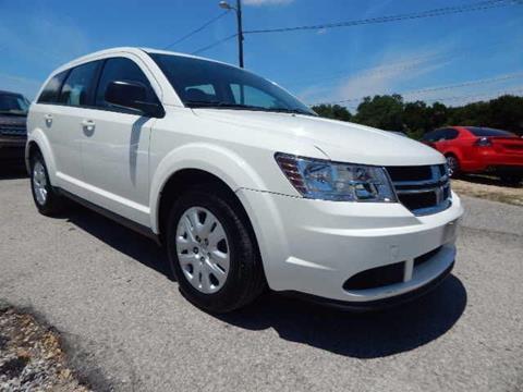 2014 Dodge Journey for sale in Austin, TX