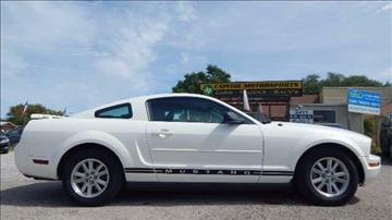 2006 Ford Mustang for sale in Austin, TX