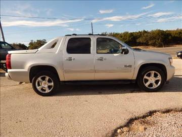 2011 Chevrolet Avalanche for sale in Austin, TX