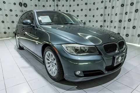 2009 BMW 3 Series for sale in Santa Ana, CA