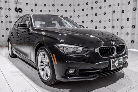 2016 BMW 3 Series for sale in Santa Ana, CA