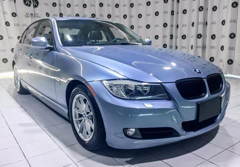 2010 BMW 3 Series for sale in Santa Ana, CA