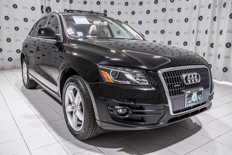 2012 Audi Q5 for sale in Santa Ana, CA