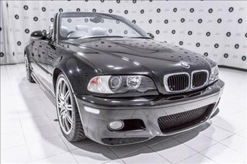 2003 BMW M3 for sale in Santa Ana, CA