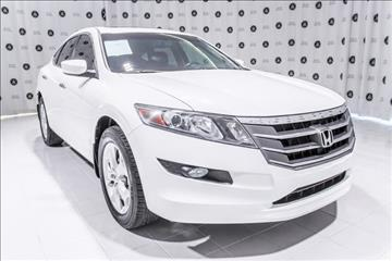 2011 Honda Accord Crosstour for sale in Santa Ana, CA