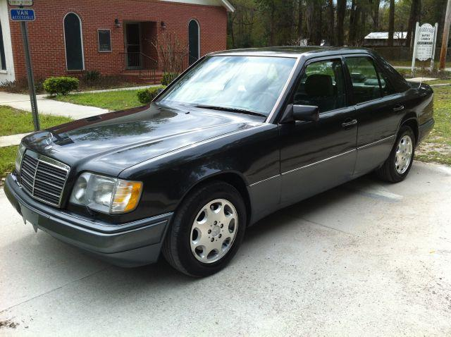 Used 1995 Mercedes Benz 420 For Sale