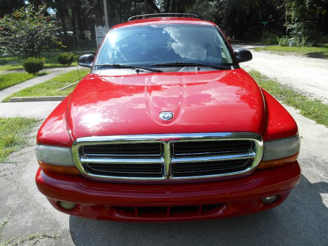 2003 Dodge Durango