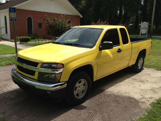 2008 Chevy Colorado 4x4 For Sale Www Proteckmachinery Com