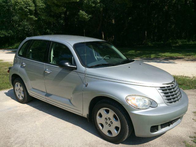 2007 Chrysler PT Cruiser for sale in Gainesville FL