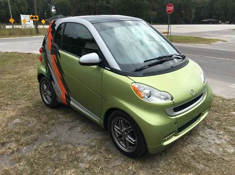 2011 Smart fortwo for sale in Gainesville, FL