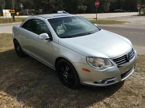Volkswagen For Sale Gainesville Fl