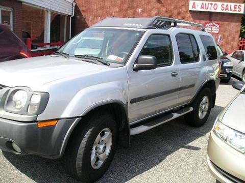 2004 Nissan Xterra for sale in Port Jeff Station Ny NY