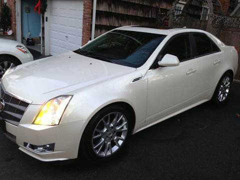 2010 Cadillac CTS for sale in Port Jeff Station Ny, NY