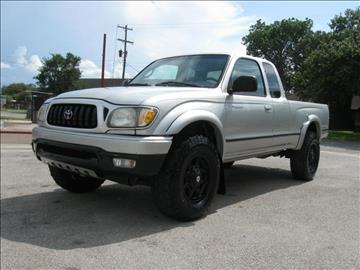 2004 Toyota Tacoma for sale in Cuero, TX