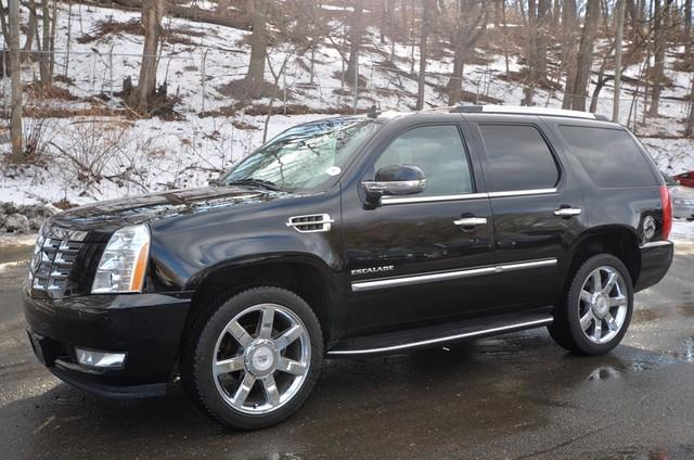2010 cadillac escalade for sale in naugatuck ct. Cars Review. Best American Auto & Cars Review
