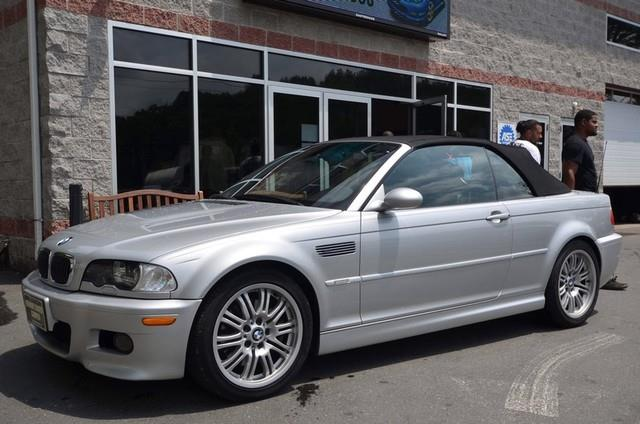 2003 BMW M3 for sale in Naugatuck CT