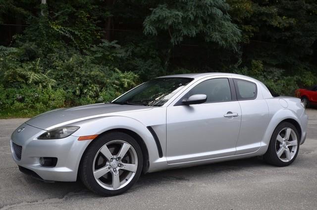 2008 Mazda Rx 8 For Sale Carsforsale Com