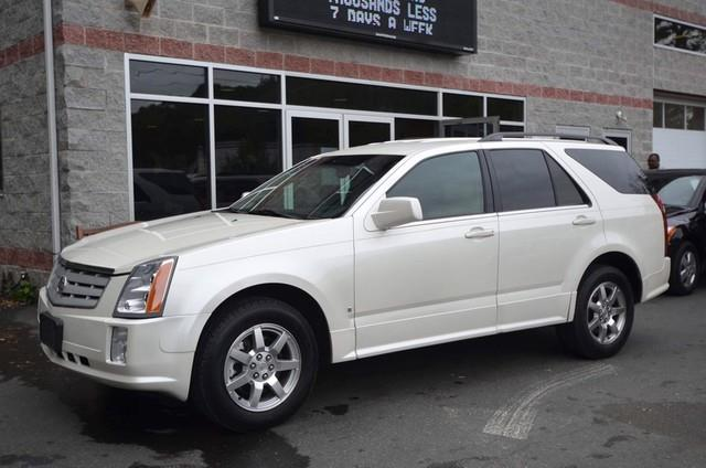 2007 Cadillac SRX for sale in Naugatuck CT